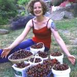 Me with Cherries 2015-crop