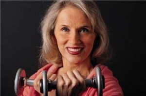 Identify Strengths Woman