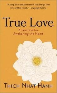 how to love book thich nhat hanh