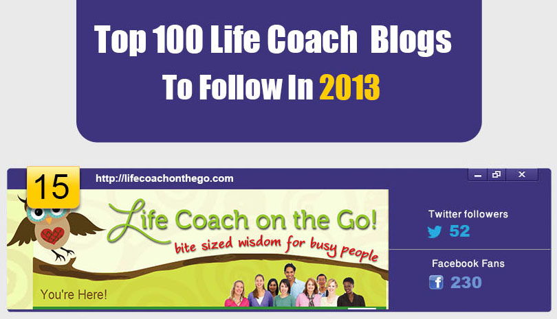 Free Resources! | Life Coach on the Go