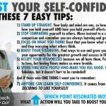 Life Coach with Self Confidence Tips